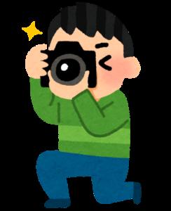カメラのピントの合わせ方【カメラ講座】