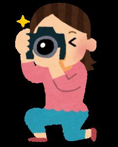 初心者はカメラをマニュアルで使おう その2