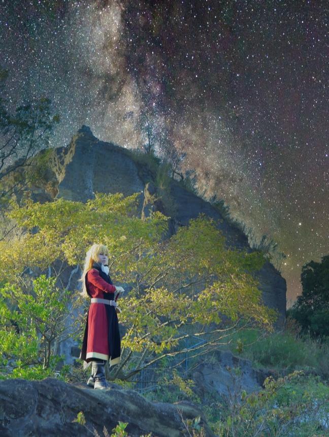 Luminar4のサンプル画像01