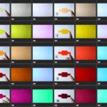 ストロボとカラーフィルターを使ったカラーシフト撮影の方法